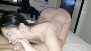 Pinay Model Nagpakantot Sa Virgin Fan After Ng Photoshoot