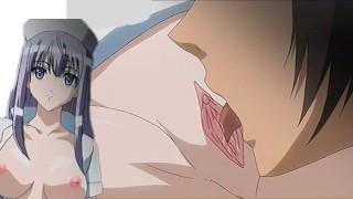 Hentai Uncensored | The Head Doctor In The Hospital Fucks All The Sexy Nurses | Hentai, Anime