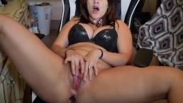 IndicaMonroe Webcam Pussy Masturbation