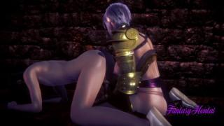 Soul Calibur   Ivy BDSM Sex