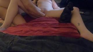 XXL Prince Charming WRECKS Pussy…..GOPRO View