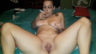 Pawg Teen Smoking Sex