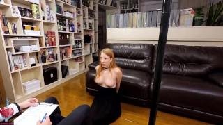 Custom Video   Job Interview In Patriarchal Setting   Sneak Peak