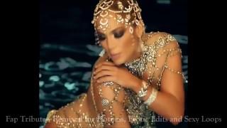 Jennifer Lopez Sexy Tribute