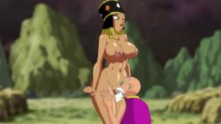 Super Slut Z Tournament   Dragon Ball   Helles Sex Scene Part 9 By LoveSkySanX