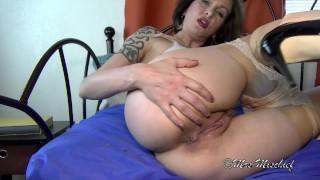 My Eager Cum Slurping Cuckold   Mrs Mischief Milf Hotwife Cuck Fantasy