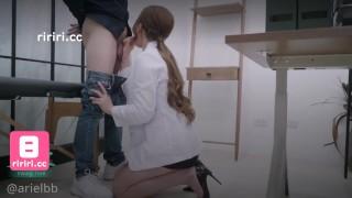 SWAG【R站同步更新】極度苦惱的病人,女醫師忍不住親自為他檢查!
