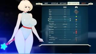 Alien Quest (part 10). Sex Orgy Mutants And Monsters | Sex Game