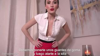 Esclavitud De Dominación Femenina