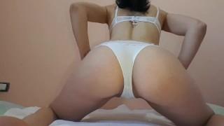 Hot Amateur Teen Slut Stripping Naked