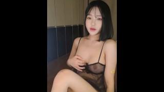极品韩国BJ女主播 大长腿粉嫩女神激情自慰诱惑 第三集