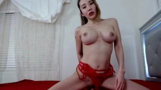 Big Tits Asian Minoeve Manyvids Video
