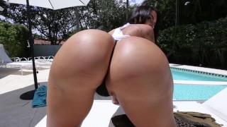 BANGBROS   Bubble Butt Compilation Featuring Alexis Texas, Ryan Smiles, Jada Stevens & More!