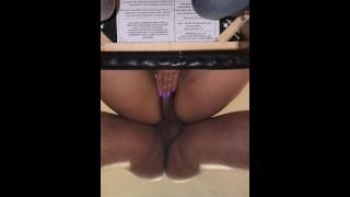 I Have Three Squirting Orgasm Thanks To My Boyfriend