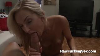 Raw Fucking Sex   Blonde Teen Taylor Tilden Goes Wild