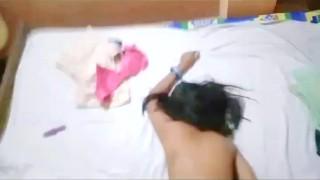 Sri Lankan Collage Girl Hard Fuck At Hostel