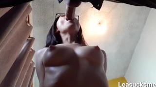 Napoletana Slut Babe With Perfect Body Enjoying Morning Sex   Leasucksme