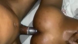 Black On Black Crime: Ebony Tgirl Fuck By Da Reaper (Full On Onlyfans @bluehaze200)