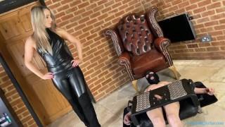 Cock Box Slave (trailer)